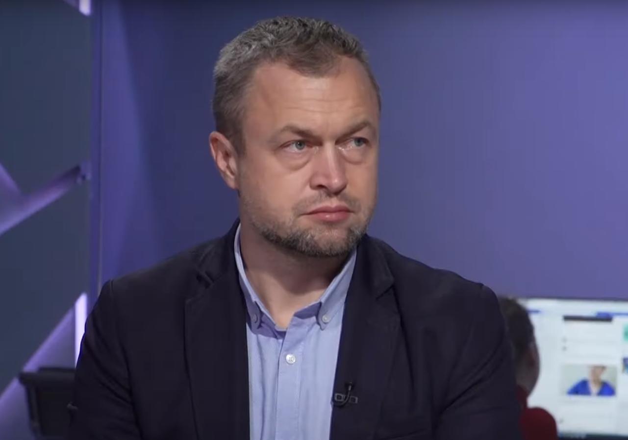 Михаил Самусь о невыполнимости Минских соглашений и обострении на Донбассе