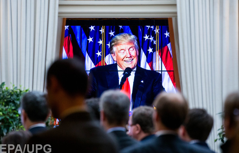 Победа республиканца в штате Вискосин гарантировала ему кресло президента США.