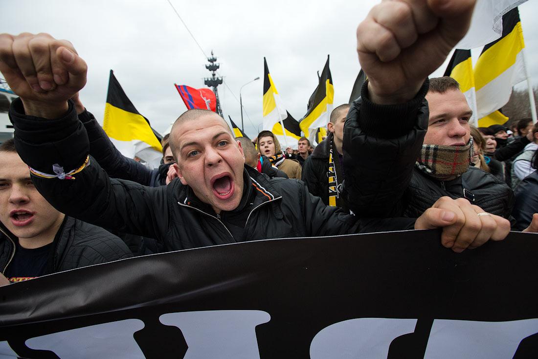 Кто может взять власть в России после Путина