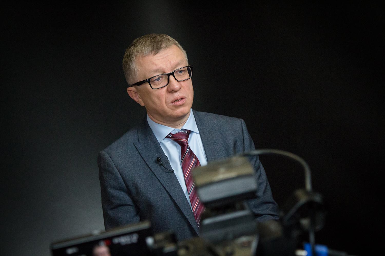 Тарас Козак об инициативе правительства увеличить размер ЕСВ