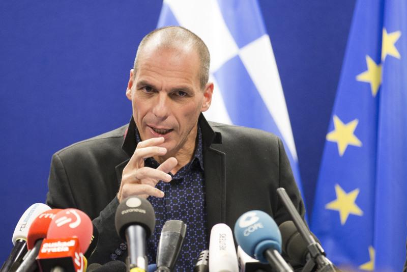 А европейские партнеры ждут от Греции жесткой экономии