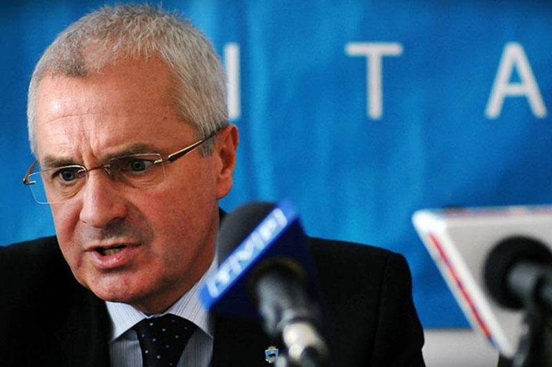 СБУ снова позволила мэру Перемышля заезд в Украинское государство
