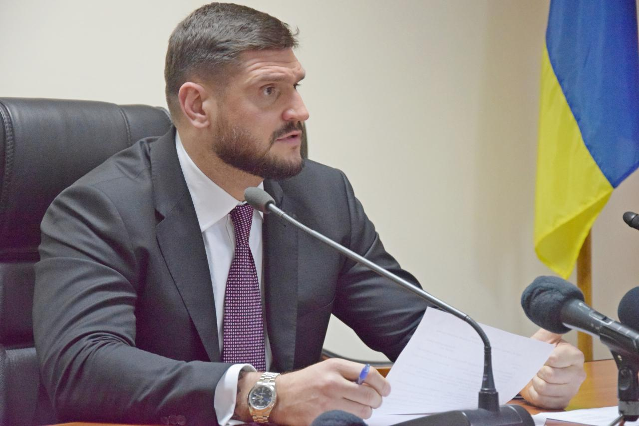 """О странной """"живучести"""" главы Николаевской ОГА"""