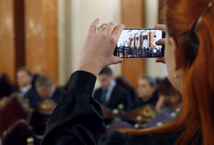 На Банковой уже составили список будущих судей Верховного суда