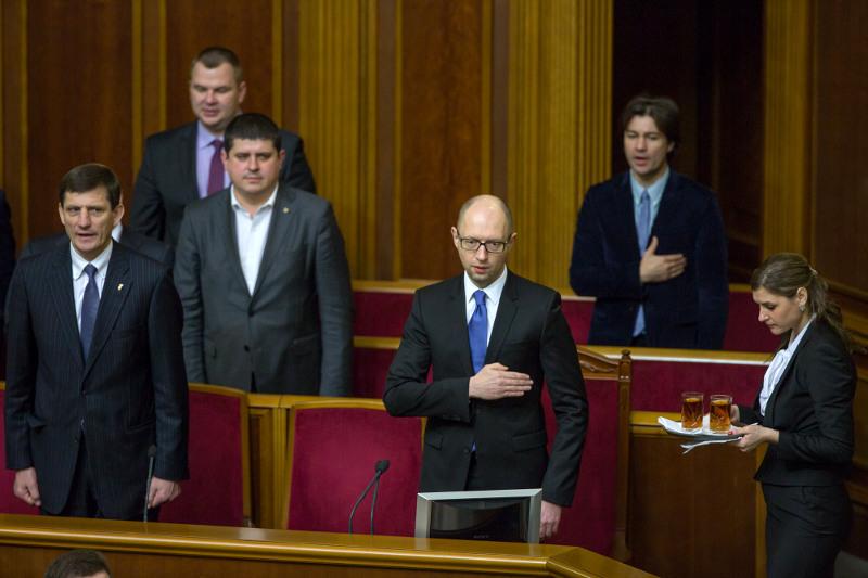 Президент предложил назначать иностранцев на посты членов правительства