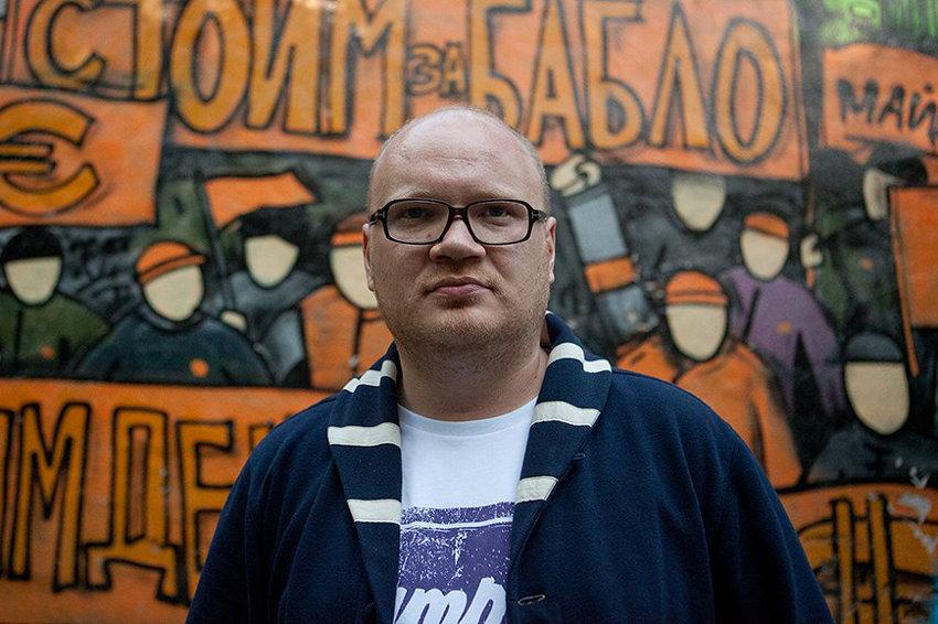 Российский журналист сомневается, что Украина сможет восстановить контроль над Крымом