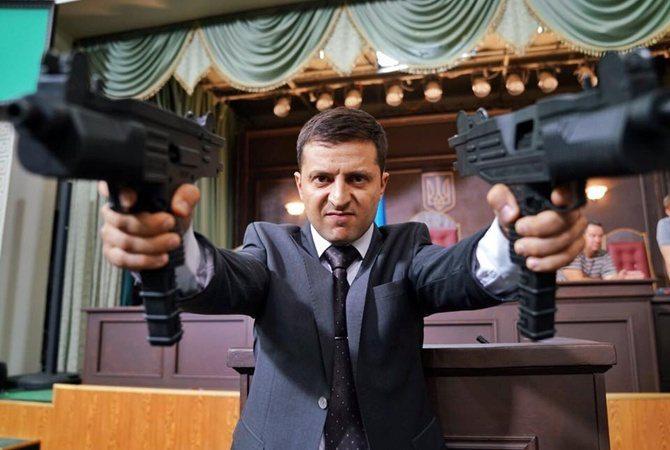 Российский канал ТНТ показал только три серии комедии