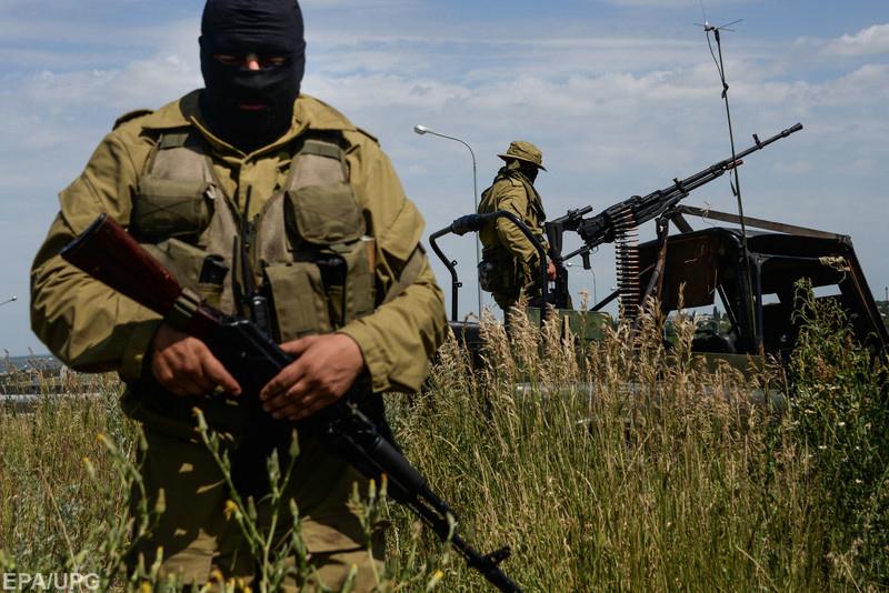 """Боевики внезапно забыли о """"хлебном перемирии"""" и пошли в наступление"""
