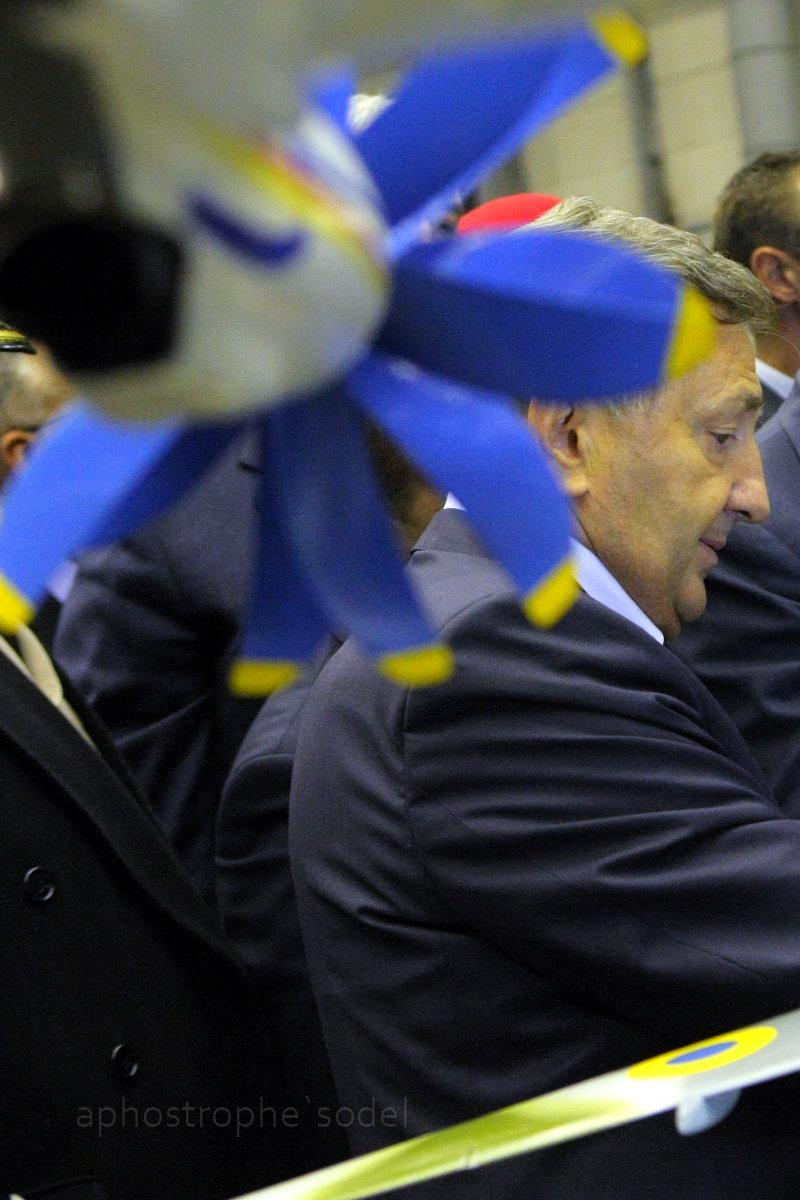 Минпромполитики пытается заменить Дмитрия Киву на посту генконструктора